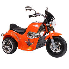 Electric bike ride on motorcycle EN71 approval from China (mainland)