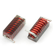 High Frequency Air Coil Mini Spring Type 2.5nH to from Taiwan