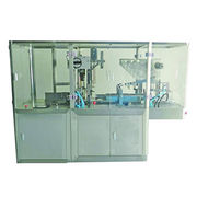 Automatic film food packaging machine Manufacturer