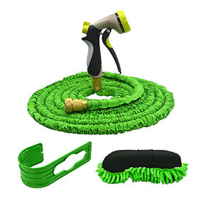 High pressure expandable garden hose from China (mainland)