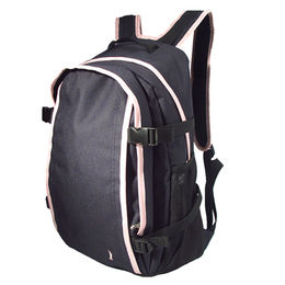 Colorful sport polyester backpack from China (mainland)