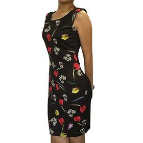 Women's dress, made in Vietnam