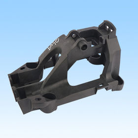 Plastic Assembly Parts, Made of PPS Material, OEM and ODM Orders are Accepted from HLC Metal Parts Ltd