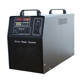 12-220V solar system home use from China (mainland)