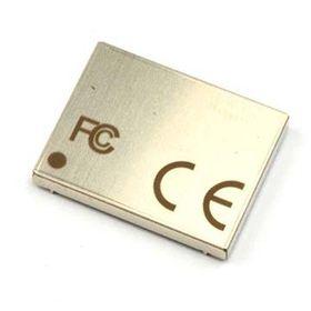 0.15mm RF/EMI metal stamping from Taiwan