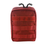 China Tactical MOLLE EMT Medical First Aid Utility Pouch