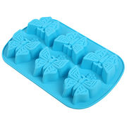 High quality Silicone Cake Mold from Hong Kong SAR