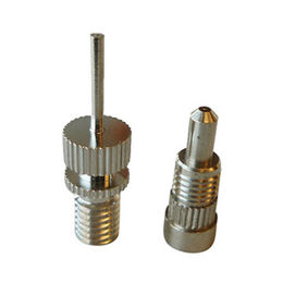 CNC Machined Shaft Manufacturer