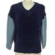Women's V-NECK pullovers