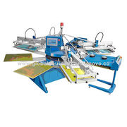 Automatic Screen Printer from China (mainland)