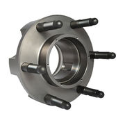 Steel/stainless steel front track hub from Hong Kong SAR