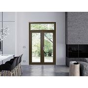 Aluminum casement door Qingdao Jiaye Doors and Windows Co. Ltd