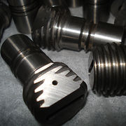 Tungsten carbide nozzles from China (mainland)