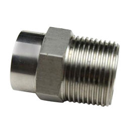 Stainless steel reduce fitting