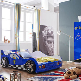China Boys' bedroom furniture