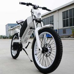 E-bike from China (mainland)
