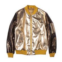 China Men's bomber jacket