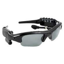 Men's MP3 Player Sunglasses, Suitable for Leisure Time, Customized Specifications are Accepted