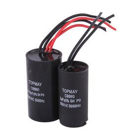 China Polypropylene Film/Power Capacitors,60UF/380V