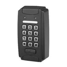 Waterproof standalone access control from Door & Window Hardware Co