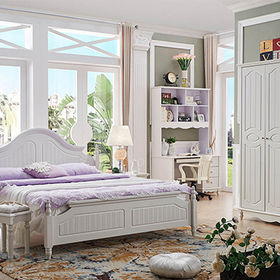 Children's bedroom sets from China (mainland)