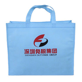 Nonwoven shopping bag from China (mainland)