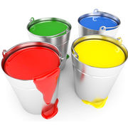 Self Drying Glass Paint Air Drying Coating from China (mainland)