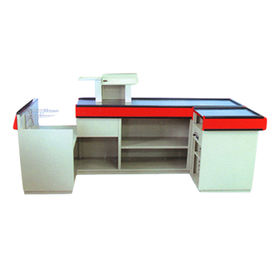 China Shop counter table design checkout counters