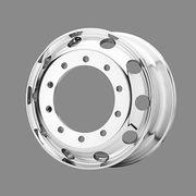 Alloy wheel Manufacturer