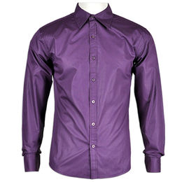 Men's shirt from Hong Kong SAR