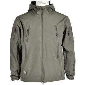 Macau SAR Men's softshell jackets