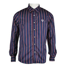 Men's Dress Shirt from Hong Kong SAR