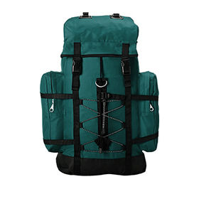 China Unisex Travel Camping Sport Outdoor Hiking Backpac