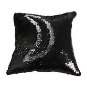 Luxury Sequin Mermaid Throw Pillow Case from China (mainland)