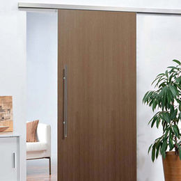 Sliding door system Door & Window Hardware Co