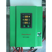 40A MPPT Solar Charge Controller Solar System 12V/ from China (mainland)