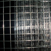 Hot dipped galvanized construction welded mesh/hot from China (mainland)