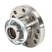 Stainless steel automotive part from Hong Kong SAR