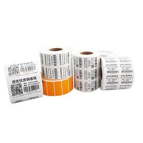 Customized Adhesive Label from China (mainland)