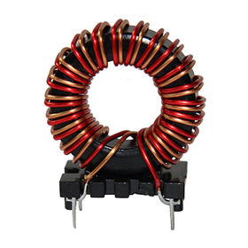 Toroidal Inductor Choke Coil, 1 to 50A Current Range from Meisongbei Electronics Co. Ltd
