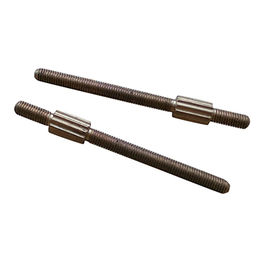Precision Metal Threaded Rods from China (mainland)