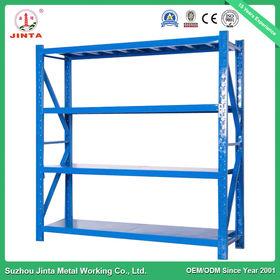 Heavy duty industrial steel pallet rack
