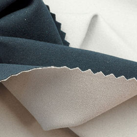 Taiwan Reversible Recycled Fabric, 32% Spandex and Recycled PET Ideal for Sports or Leisure Wear