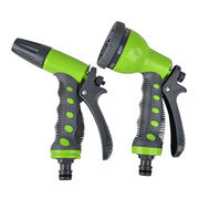 2PCS PLASTIC SPRAY GUN SET from China (mainland)