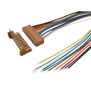 2.5mm Wire to Wire Harnesses