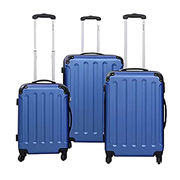 ABS luggage set from China (mainland)