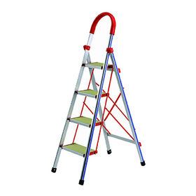 Foldable Ladder from China (mainland)
