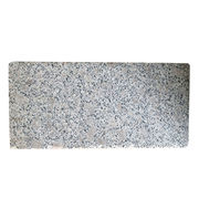 G383 Pearl Flower Grey Granite Tiles from China (mainland)