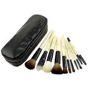 Makeup brushes from Shenzhen Yuanxin Technology Co. Ltd