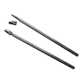High precision carbon steel threaded rods from China (mainland)